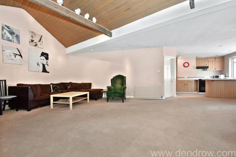 3 bedroom mews to rent - Conduit Mews, Paddington, W2