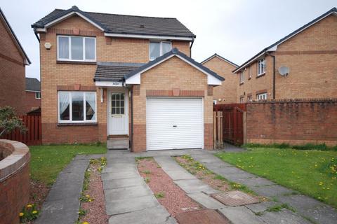 3 bedroom semi-detached house for sale - 61 Brent Road, Thornliebank, Glasgow, G46 8JG