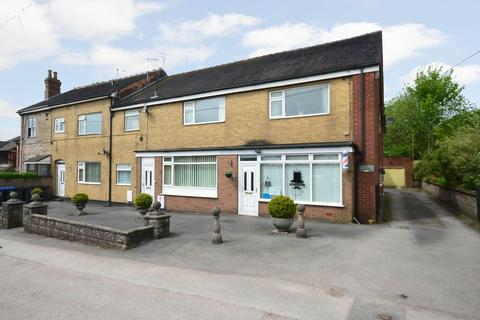 8 bedroom block of apartments for sale - Green Lane, Blythe Bridge, ST11 9LZ