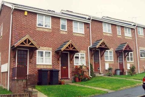 2 bedroom apartment to rent - Meadowgate Avenue, Sothall, Sheffield S20