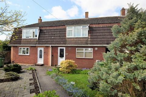 3 bedroom house for sale - Fouracre Close, Exeter, EX4