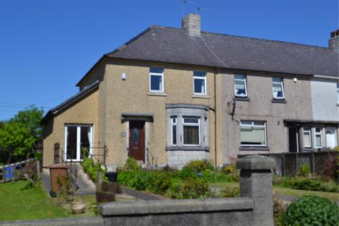 3 bedroom end of terrace house for sale - 111 High Road, SALTCOATS, KA21 5SD