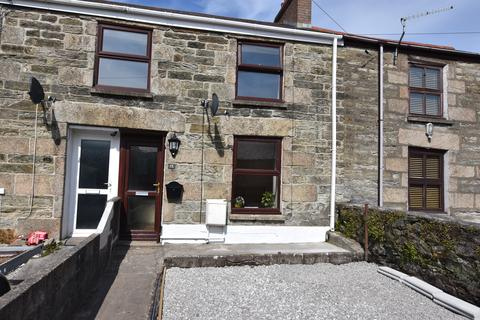 3 bedroom terraced house for sale - Foundry Row, Redruth TR15