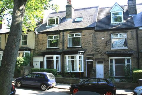 3 bedroom terraced house to rent - Western Road, Crookes, Sheffield S10
