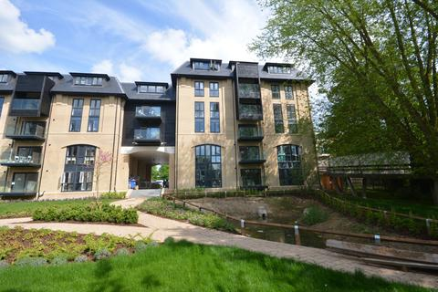 2 bedroom apartment to rent - Armstrong Gibbs Court, The Causeway, Great Baddow, Chelmsford, Essex, CM2