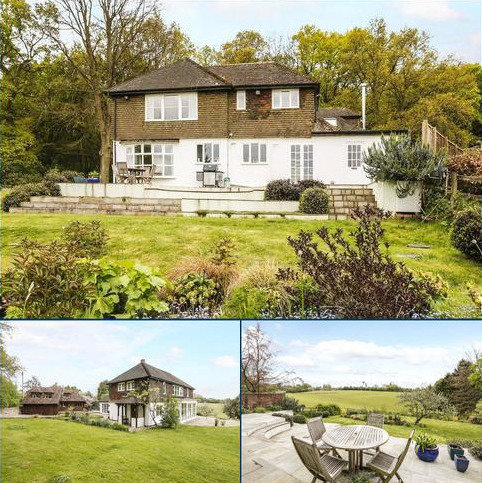 5 bedroom detached house for sale - Catslip, Nettlebed, Henley-on-Thames, RG9