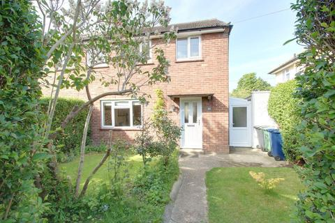 3 bedroom semi-detached house for sale - Howard Road, Cambridge