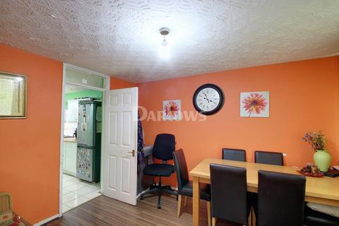 3 bedroom end of terrace house for sale - Round Wood, Llanedeyrn, Cardiff