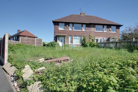 3 bedroom semi-detached house for sale - St Michaels Crescent, Parson Cross