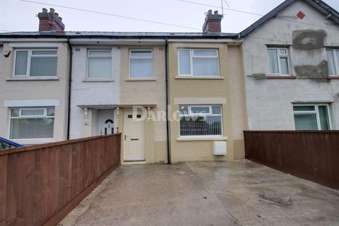 3 bedroom terraced house for sale - Muirton Road, Tremorfa, Cardiff