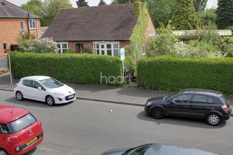 2 bedroom bungalow for sale - Grange Drive, Glen Parva, Leicester