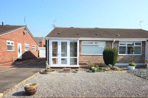 2 bedroom bungalow for sale - Ganton Way, Hull, Willerby hu10 6nj