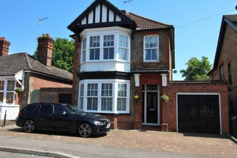 4 bedroom detached house for sale - Park Avenue, Chelmsford, Essex, CM1