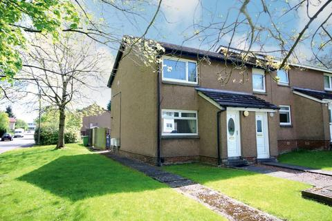 2 bedroom flat for sale - 69 Langlea Avenue, Cambuslang, Glasgow, G72 8AN