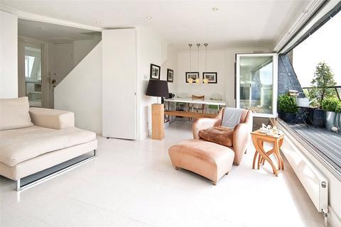 2 bedroom penthouse for sale - Warrington Crescent, Little Venice, W9