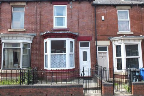 2 bedroom terraced house for sale - 42 Lifford Street Tinsley, Sheffield, S9 1SP