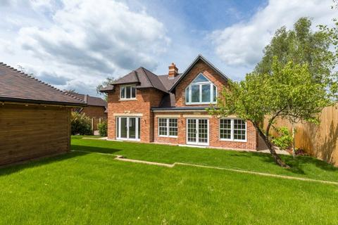 5 bedroom detached house for sale - Vale View, Cumnor Hill, Oxford, OX2