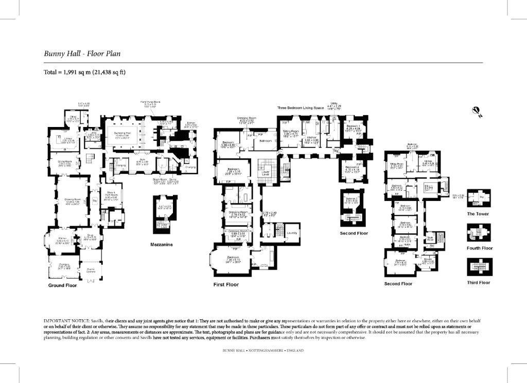Floorplan: Picture No. 40
