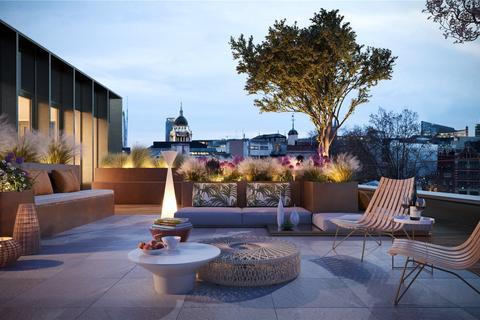 3 bedroom penthouse for sale - Barts Square, 56 West Smithfield, Smithfield Market, City Of London, EC1A