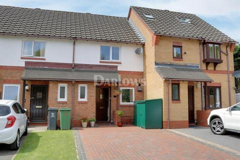 2 bedroom terraced house for sale - Hunstmead Close, Thornhill, Cardiff, CF14