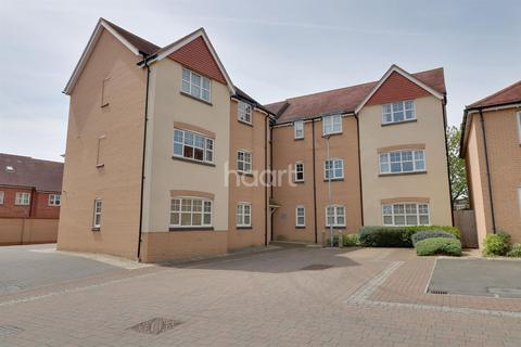 2 bedroom flat for sale - Pascal Close, Northampton