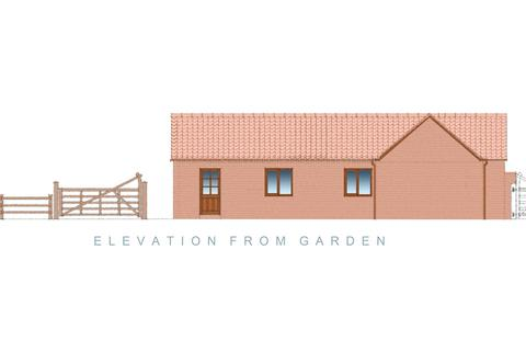 3 bedroom barn conversion for sale - Fleetway, North Cotes, Grimsby, DN36