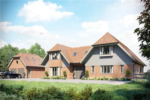 5 bedroom bungalow for sale - Russells Water, Henley-On-Thames, Oxfordshire, RG9