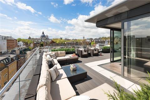 5 bedroom penthouse for sale - Montpelier Walk, Knightsbridge, London, SW7