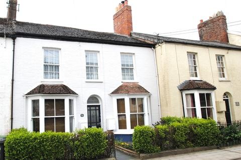 3 bedroom terraced house for sale - East Street, South Molton