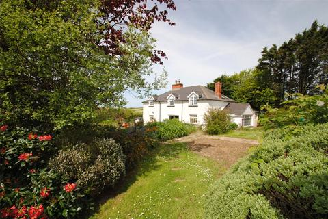 4 bedroom detached house for sale - Muddiford, Barnstaple