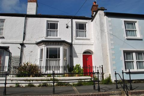 3 bedroom terraced house for sale - The Terrace, Fore Street