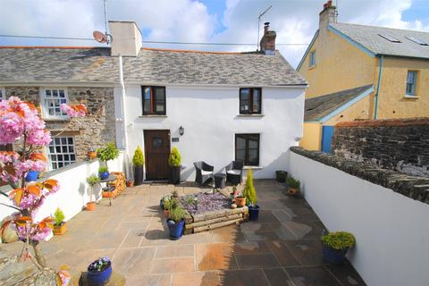 3 bedroom terraced house for sale - Lilac Cottage, West Down