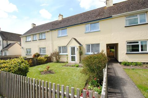 3 bedroom terraced house for sale - Rectory Close, Wrafton