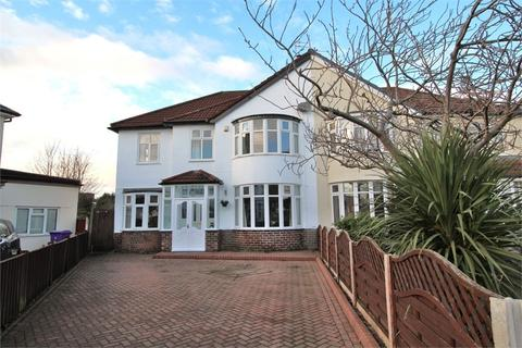 4 bedroom semi-detached house for sale - Welbourne Road, Childwall, LIVERPOOL, Merseyside