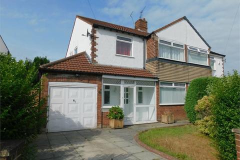 3 bedroom semi-detached house to rent - Waylands Drive, LIVERPOOL, Merseyside