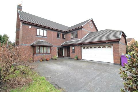 6 bedroom detached house for sale - Barchester Drive, Aigburth, LIVERPOOL, Merseyside