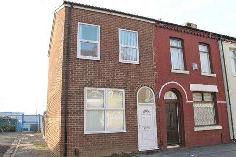 2 bedroom end of terrace house for sale - Mill Street, Dingle, LIVERPOOL, Merseyside