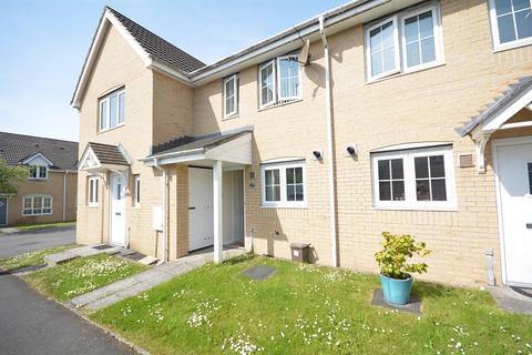 2 bedroom terraced house for sale - Ffordd Brynhyfryd , Old St. Mellons, Cardiff. CF3