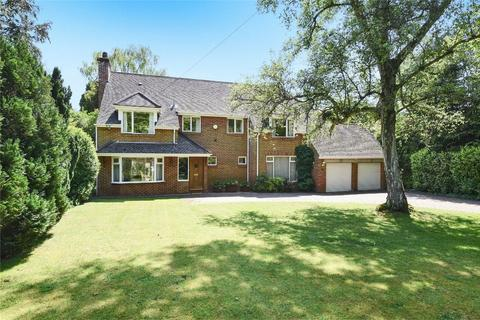 4 bedroom detached house for sale - Hook Road, Ampfield, Romsey, Hampshire
