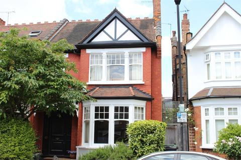 5 bedroom semi-detached house for sale - Midhurst Avenue, Muswell Hill, London