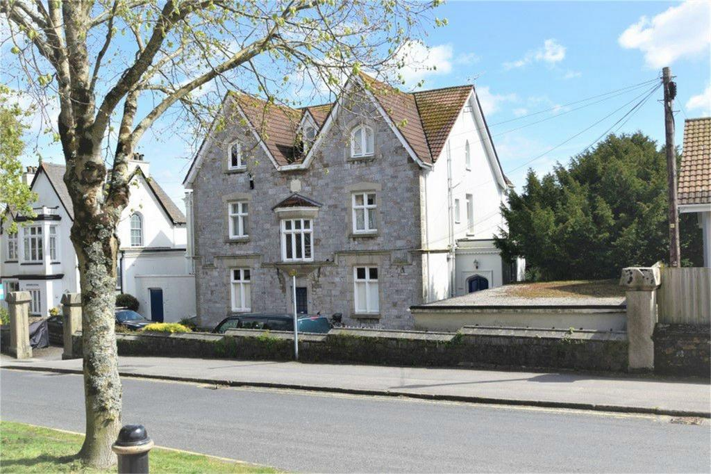 falmouth, cornwall 3 bed flat for sale - 350,000