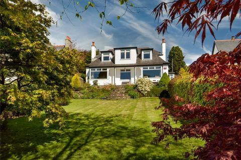 4 bedroom detached house for sale - Rhicuillin, 9 Golfview Road, Bieldside, Aberdeen, Aberdeenshire, AB15