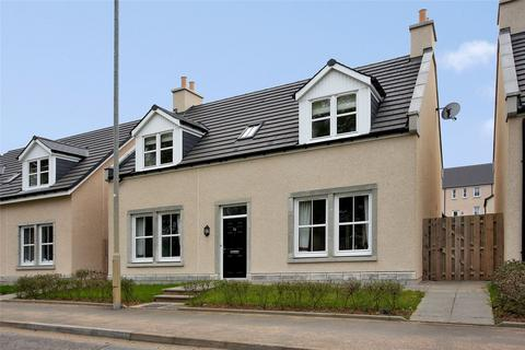 4 bedroom detached house for sale - 72 Denwell Road, Insch, Inverurie, Aberdeenshire, AB52