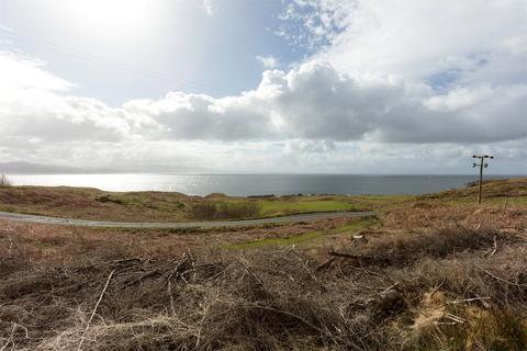 Land for sale - Capisdal House Sites - Plot A, Aird, Ardvasar, IV45