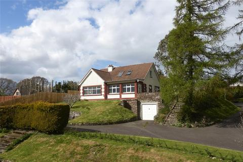 3 bedroom detached house for sale - 44 Stratherrick Road, Lochardil, Inverness, IV2