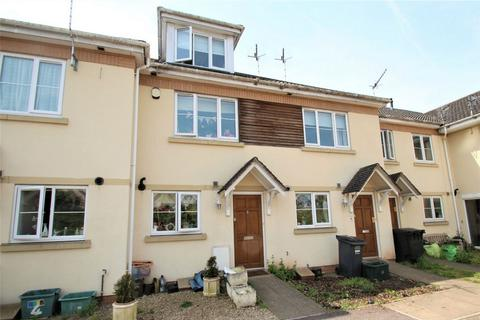 3 bedroom terraced house to rent - Eirene Terrace, Pill, Bristol