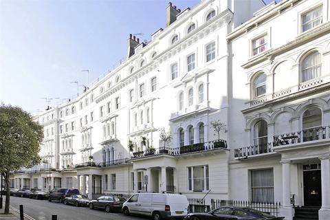 Studio to rent - Kensington Gardens Square, Baywater, W2