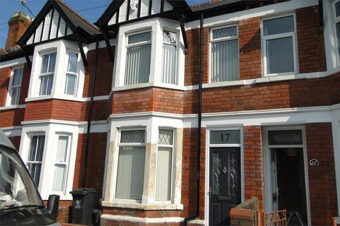 2 bedroom terraced house to rent - Bloom Street, Pontcanna, Cardiff, South Glamorgan
