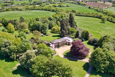 7 bedroom detached house for sale - Hampton, Malpas, Cheshire, SY14