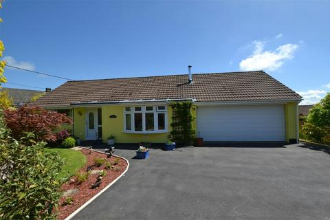 3 bedroom detached bungalow for sale - Rye Park, Beaford, Winkleigh, Devon